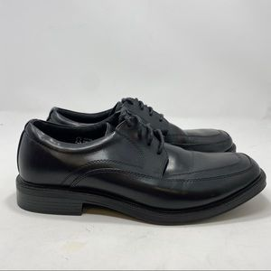 Dexter Men's Black Lace Up Shoes Size 11 A124